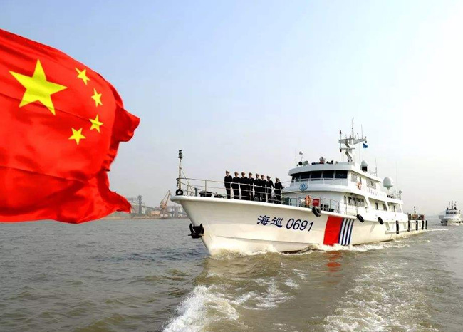 Liaoning Maritime will release the information of ship safety inspection from October 1